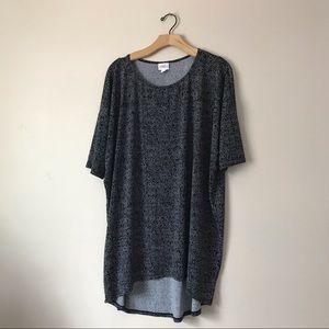 LulaRoe XL top